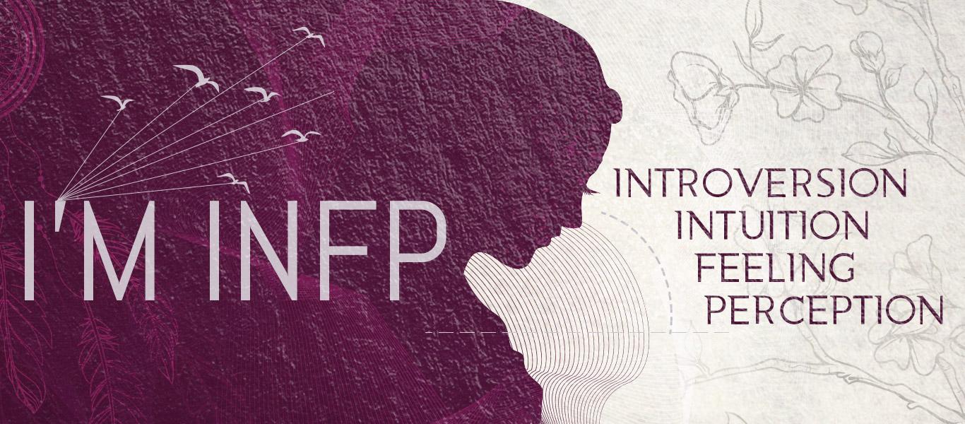 I'm INFP