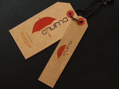 Churma, logo