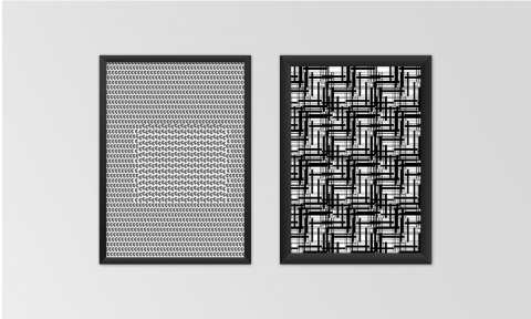 Progetto Gestalt, leggi della Gestalt
