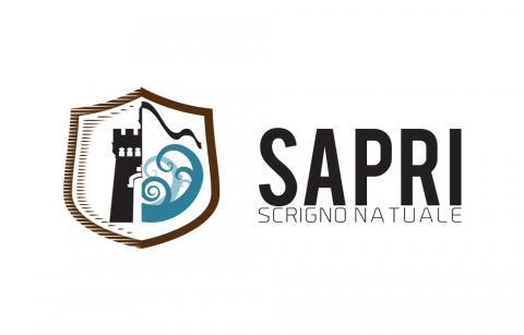 Sapri, logo