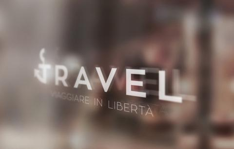 Travel - Logo