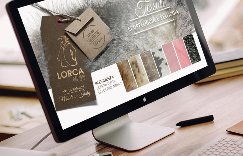 Lorca sito internet