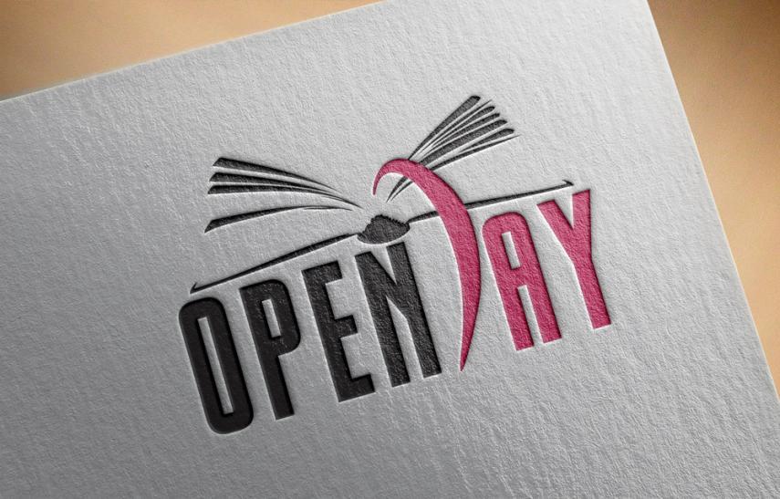 Openday, logo
