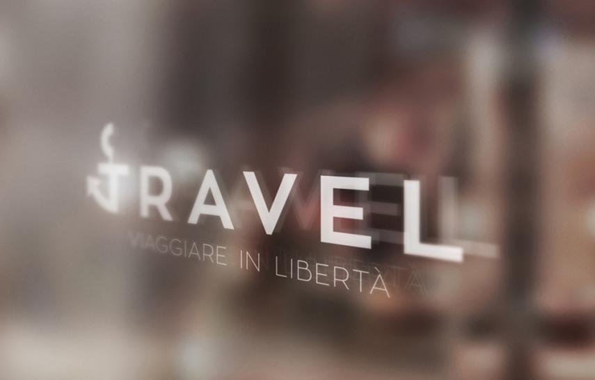 Travel - Logo