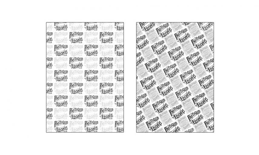 Pastiglie Leone texture